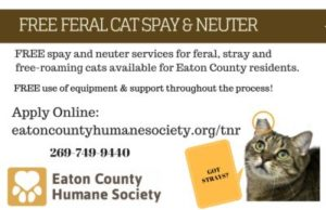 Trap Neuter Return ECHS